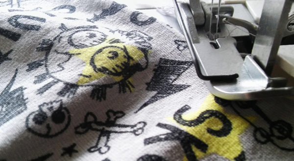 Stoff & Textil