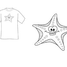 kinder-T-Shirts zum ausmalen8